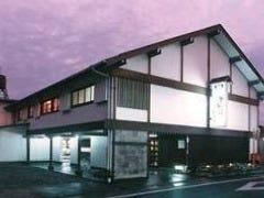 魚拓荘 鈴木屋