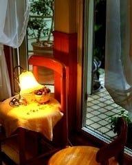 食堂とカフェと の画像