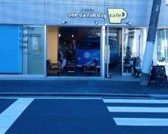 one da full day cafe