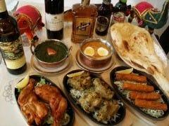 インド料理スターサンジ の画像