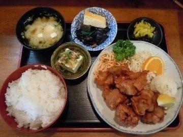 お食事処 みつおか(地図/写真/川西/ラーメン・つけ麺その他) - ぐるなび