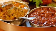 インド料理 SPICE の画像