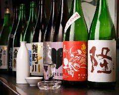 Chinese Dining 和醸良酒 隆の恵の画像