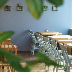 TRITON CAFE の画像