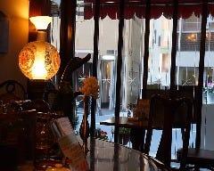 コーヒー専門店 フローラダニカ