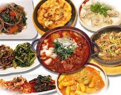 韓国伝統居酒屋 大長今 の画像