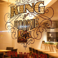 KING OF ROOKIE CAFE