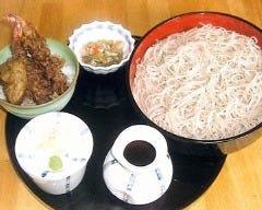 日本そば 和食 羽生