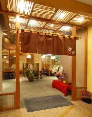 坂戸グランドホテル 食彩空間