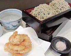 蕎麦旬菜 梅好