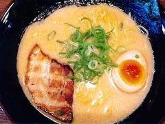 麺家りょうま 櫻堂