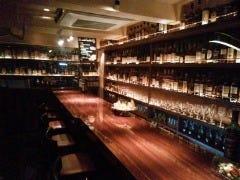 Bar VICTORIA