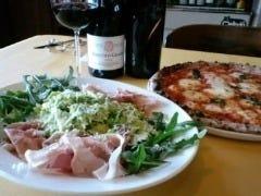 イタリア料理テルラ