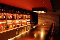 Griddle's Bar TOKYO 赤蔵