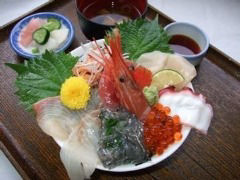 北川食堂 の画像