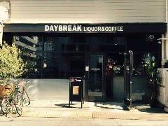 DAY BREAK Liquor&Coffee