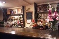 Bar Cooperage