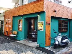 バーベキュー料理「1015 BASE CAMP-苦楽園店」