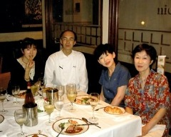 Restaurant Nicole