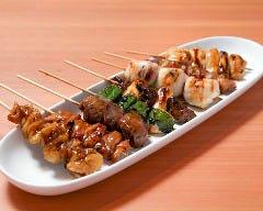 鶏専門店 鶏太郎 あべのハルカス店
