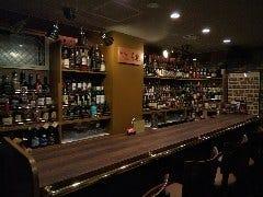Whisky Bar 高森