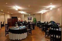 中国料理レストラン 是的菜館