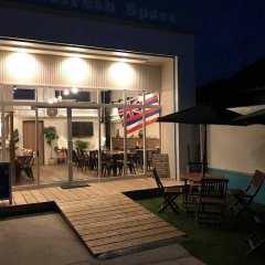 ダイニングカフェ SHICHIHOU(シチホウ)