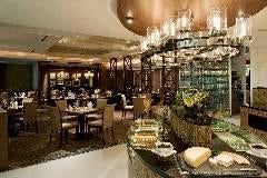 テラスレストラン フェリエ