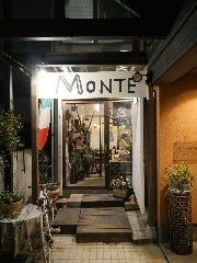 osteria MONTE