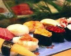 秀寿司 むつ店
