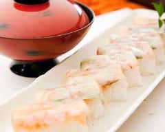 与平寿司 の画像