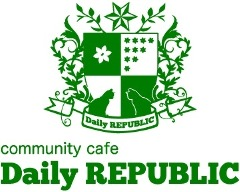 community cafe Daily REPUBLIC