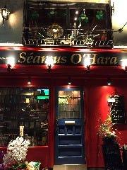 Seamus O'Hara