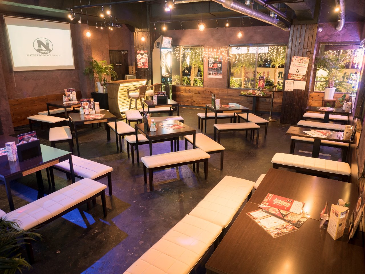 沖縄市 夜景 レストラン