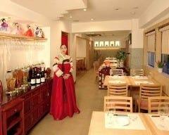 韓国料理 ジェ・イル