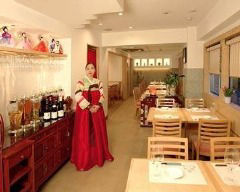 韓国料理 ジェ・イル の画像