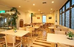 レストラン OHANA