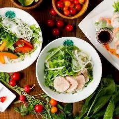 ベトナム料理 ふぉーの店 本町店