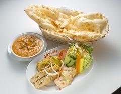 インド料理 ガネーシュ 岩国店