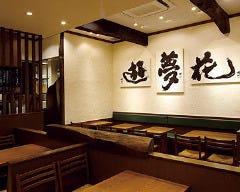 笹陣 八幡山店
