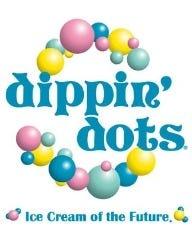 ディッピンドッツアイスクリーム西武ドーム店 の画像