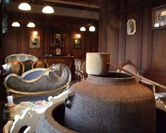茶房旧茶屋亭