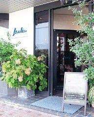 レストラン ジャルダン