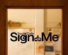SocialcafeSignwithMe