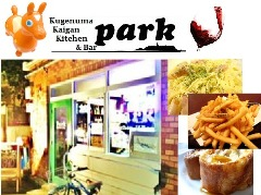 kitchen & Bar Park