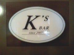 K's BAR の画像