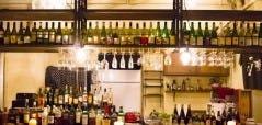 燻製bar kemuri