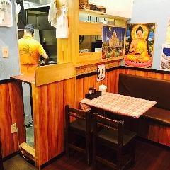 インド,ネパールレストラン ナン,ハウス