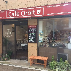 Cafe Orbit