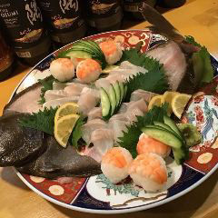 和食家 なにわがえり の画像